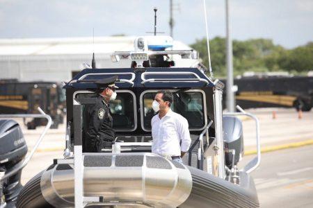 Incidencia delictiva de Yucatán disminuyó en 50% durante 2020
