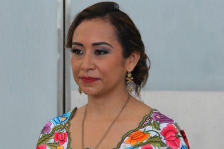 Eligen a María Gilda Segovia Chab, como presidenta 2021-2023 del Inaip Yucatán