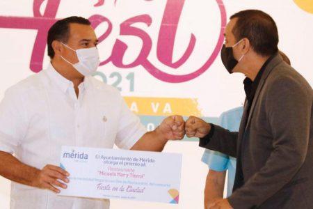 Concluye el Mérida Fest 2021 'La trova va, una fiesta responsable'