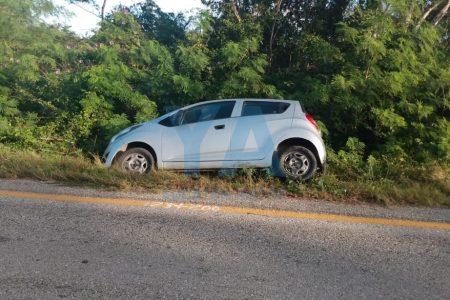 Saldo de Año Nuevo en Yucatán: 11 choques con tres lesionados y un fallecido