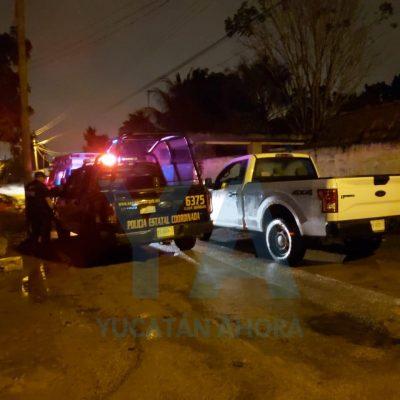 Dos más, víctimas del abuso del alcohol: uno en Tekax y otro en Tepakán