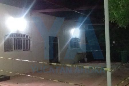 Artero ataque contra una mujer en Tzucacab: marido le propina varios navajazos