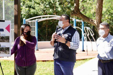 Mérida, con contraloría social para vigilar obras y programas municipales