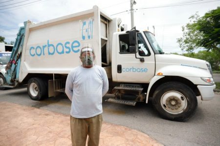 Pese a ser día inhábil, el lunes 1 de febrero no se suspende la recolección de basura