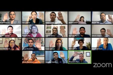 'Jalarán' más dinero de la federación para apoyar a mujeres en Mérida