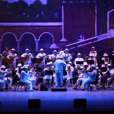 Con música despiden este domingo el Mérida Fest 2021 'La Trova Va'