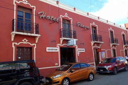 Detienen a velador de hotel en Ticul por presunta extorsión de 20 mil pesos