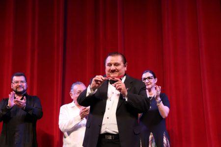Sedeculta invita a recordar a Tony Espinosa, 'El Señor Amor'