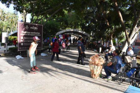 Mérida sigue como la tercera ciudad más segura del país