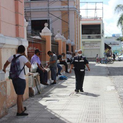Año Nuevo pero misma pandemia: siete muertos y 73 casos de Covid-19 en Yucatán