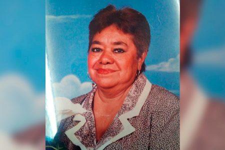 Obituario: maestra Teresita del Socorro Alemán Pérez
