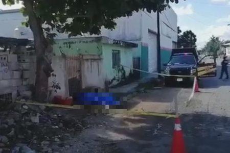 Encuentran muerto a su vecino en la calle