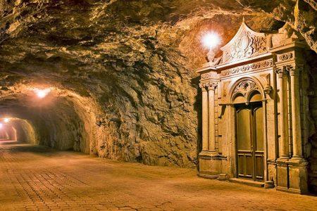 Real de 14: túnel, pueblo fantasma y peyote