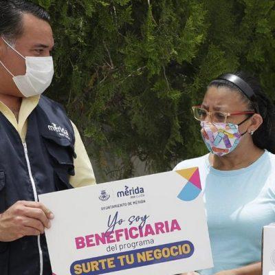 Eficiencia y transparencia, sellos del Ayuntamiento para enfrentar la pandemia