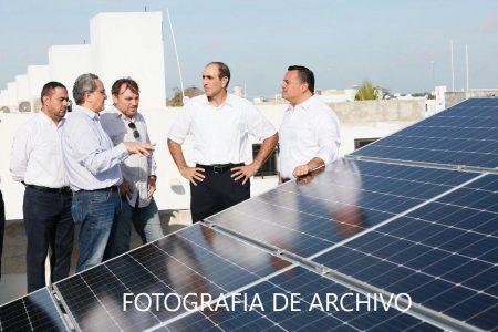 Mantienen estímulo en el predial a casas con azoteas verdes y paneles solares