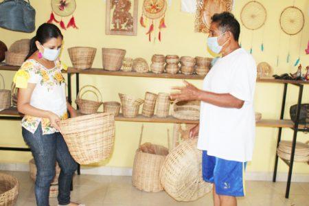 La Casa de las Artesanías beneficia a dos mil 500 creadores de Yucatán