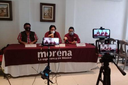 Morena denuncia despidos masivos en dependencias federales de Yucatán