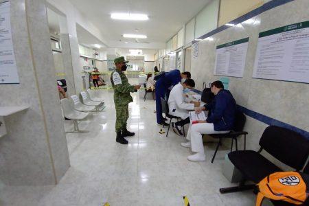 Aparecen en Yucatán dos casos de reacciones adversas a vacuna contra Covid-19