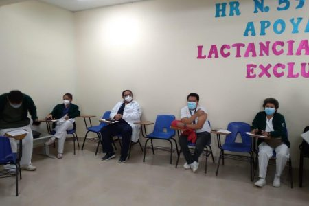 México espera vacunar a 14 millones de personas en el primer trimestre de 2021