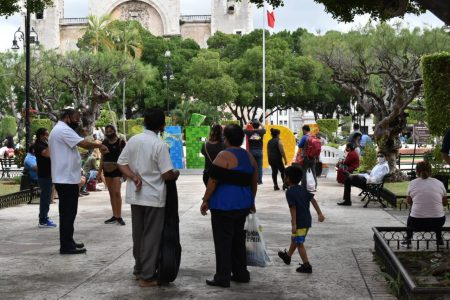 Estados de la Península de Yucatán, entre los menos poblados de México