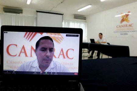 Por la pandemia han cerrado 2,700 negocios de Canirac: 11 mil empleos se perdieron