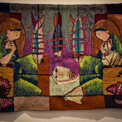 Arte y misticismo de tres culturas llegan al Museo de la Ciudad