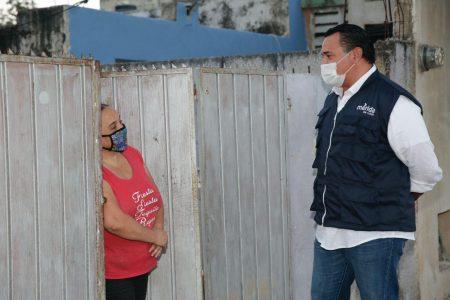 La salud mental de los meridanos, prioridad para el alcalde Renán Barrera