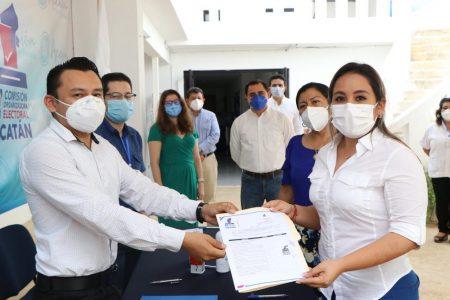 Se registran aspirantes panistas en más de 10 municipios