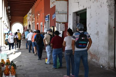 Yucatán llega a 30 mil contagios de Covid-19