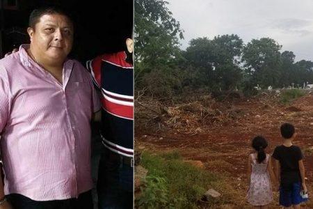 Vecinos de Muna denuncian a esquivo, prepotente y burlesco regidor