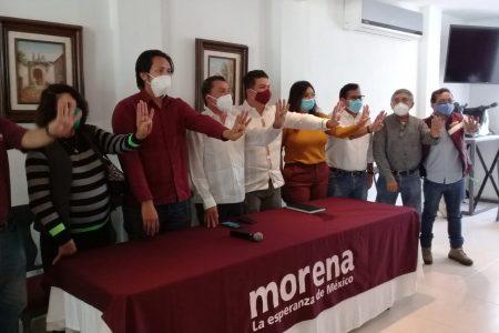 Morena 'no es partido de oportunistas', pero buscará al mejor candidato