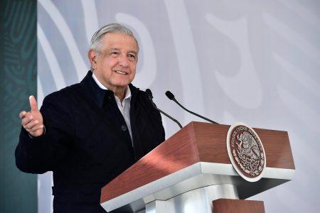 Políticos desean pronta recuperación al presidente López Obrador
