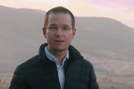 Se autodestapa Ricardo Anaya: volverá a buscar la presidencia en 2024
