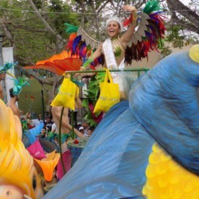 Mérida sí tendrá Carnaval 2021, pero será virtual por el Covid-19