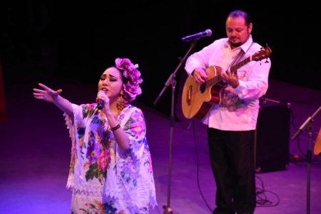 Suena la trova yucateca con Los Juglares en el concierto inaugural del Mérida Fest 2021