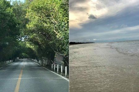 Yucatán inicia la semana con calor de mayo y la cierra con heladez invernal