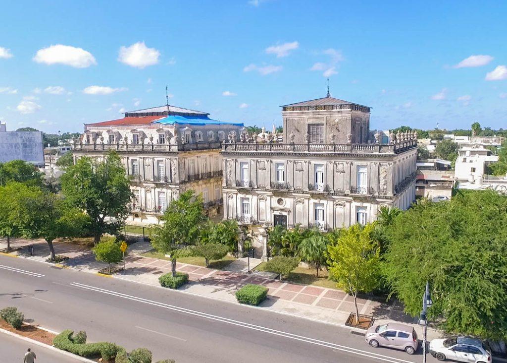 Nuevo museo en las Casas Gemelas de Montejo revive la grandeza henequenera  de Yucatán – Yucatan Ahora