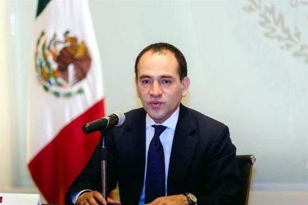 México no compra vacunas de segunda, asegura el secretario de Hacienda