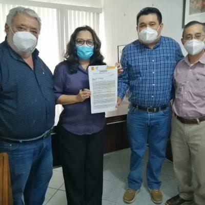 Ex regidora panista será candidata del PRD en el XIV distrito local
