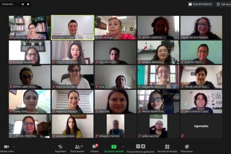 Yucatán fortalece igualdad entre mujeres y hombres