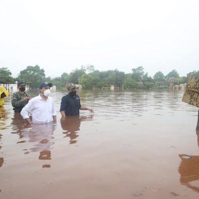 Yucatán hizo lo correcto para enfrentar el Covid-19 y ciclones tropicales