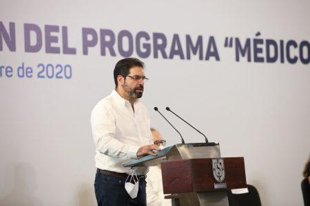 Académicos, empresarios y transportistas destacan trabajo de Mauricio Vila