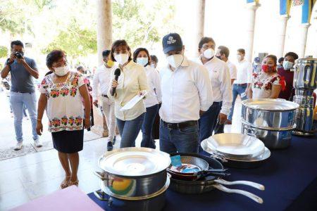 Solidaridad y unión de los yucatecos, lo mejor en el difícil año 2020
