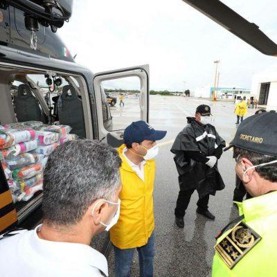 La seguridad en Yucatán, un factor atractivo para las inversiones