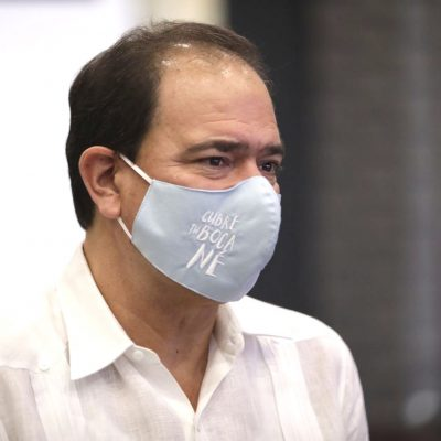Mauricio Vila está haciendo lo correcto, aseguran líderes empresariales y educativos