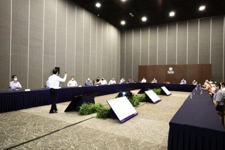 Alerta Mauricio Vila: van en aumento indicadores de Covid-19 en Yucatán