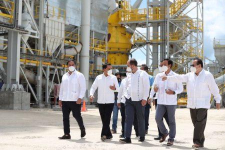 Yucatán se reafirmó como uno de los mejores estados para invertir