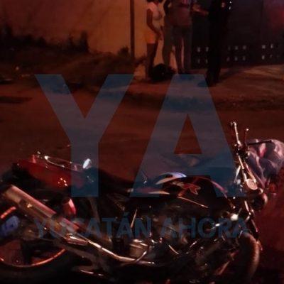 Motociclistas encabezan la lista de víctimas mortales en accidente del 2020