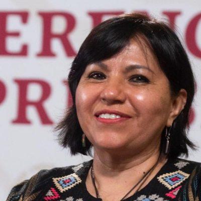 Fallece por Covid-19 Nohemí Leticia Ánimas, coordinadora de las Becas Benito Juárez