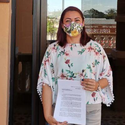 En el PRI Yucatán los acuerdos nunca se cumplen, acusa ex diputada y les dice adiós